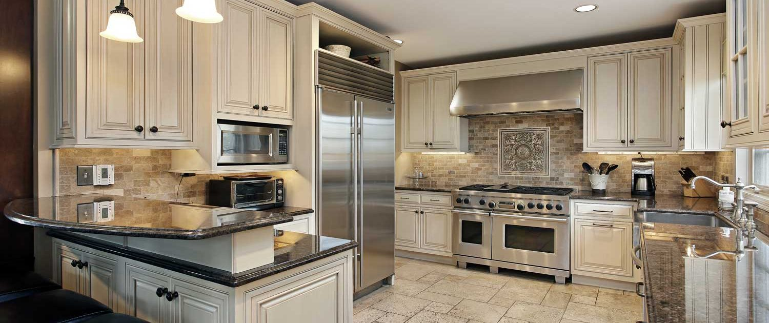 Cabinetpak Custom Cabinets - Kitchen Cabinets Seattle